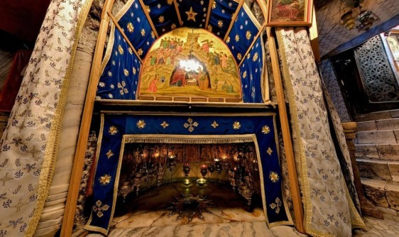 crypt-of-church-of-nativity-star-of-bethlehem